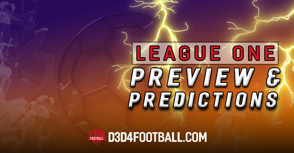 League One Preview & Predictions New Year's Day 2019 by Ian Bradley